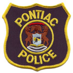 Pontiac Police Department, MI
