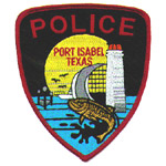 Port Isabel Police Department, TX