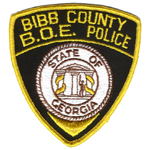Bibb County Board of Education Police Department, GA