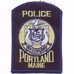 Portland Police Department, ME