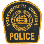 Portsmouth Police Department, VA