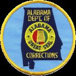 Alabama Department of Corrections, AL