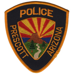 Prescott Police Department, AZ