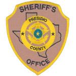 Presidio County Sheriff's Department, TX