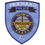 Prichard Police Department, AL