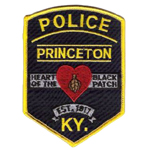 Princeton Police Department, KY