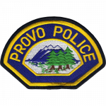 Provo Police Department, UT