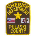 Pulaski County Sheriff's Department, IL