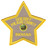 Pulaski County Sheriff's Department, IN