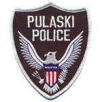 Pulaski Police Department, TN