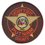 Putnam County Sheriff's Department, MO
