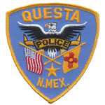 Questa Police Department, NM