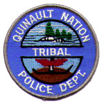 Quinault Tribal Police Department, TR
