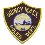Quincy Police Department, MA