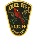 Radcliff Police Department, KY