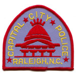 Raleigh Police Department, NC
