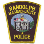 Randolph Police Department, MA