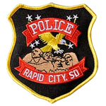Rapid City Police Department, SD