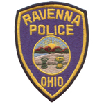 Ravenna Police Department, OH