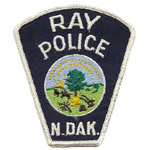 Ray Police Department, ND