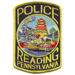 Reading Police Department, PA