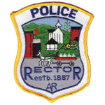 Rector Police Department, AR