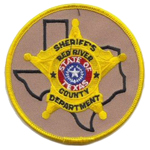 Red River County Sheriff's Department, Texas
