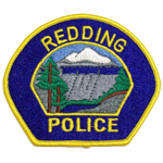 Redding Police Department, CA