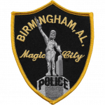 Birmingham Police Department, AL