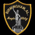 Birmingham Police Department, Alabama