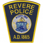 Revere Police Department, MA