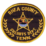 Rhea County Sheriff's Department, TN