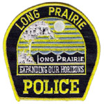 Long Prairie Police Department, Minnesota