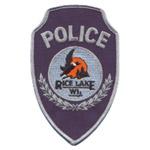 Rice Lake Police Department, WI