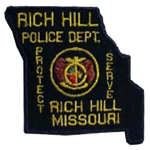 Rich Hill Police Department, MO