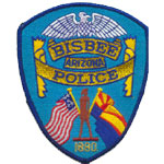 Bisbee Police Department, AZ