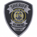 Richmond County Sheriff's Office, Georgia