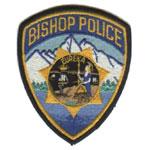 Bishop Police Department, CA