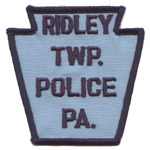 Ridley Township Police Department, PA