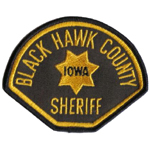 Black Hawk County Sheriff's Office, IA