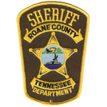 Roane County Sheriff's Office, TN