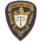 Roanoke Rapids Police Department, NC