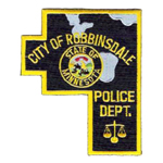 Robbinsdale Police Department, Minnesota
