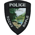 Rocky Ripple Police Department, IN