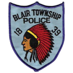 Blair Township Police Department, PA