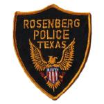 Rosenberg Police Department, TX