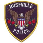 Roseville Police Department, MI