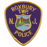 Roxbury Township Police Department, NJ