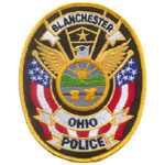 Blanchester Police Department, OH