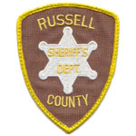 Russell County Sheriff's Department, AL